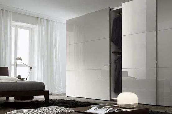 Arredamento zona notte, camere da letto: Jesse Armadio Trendy